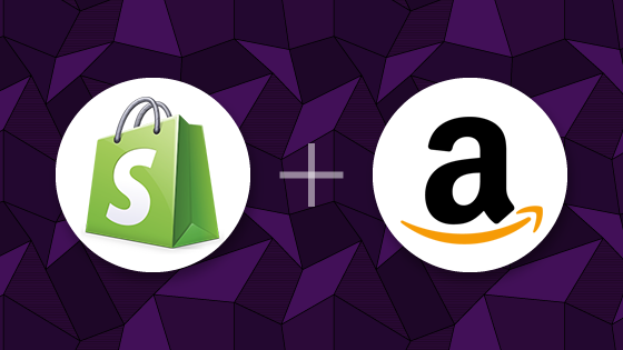 New Feature: How to Sell and Sync Shopify Inventory to Amazon com