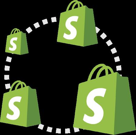 Simplify Shopify Multiple Store Management