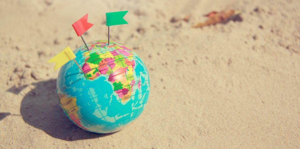 Take your brand global